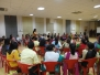 QUALITY CIRCLE TIME BY MS. MAYA MENON, THE TEACHERS' FOUNDATION, BANGALORE